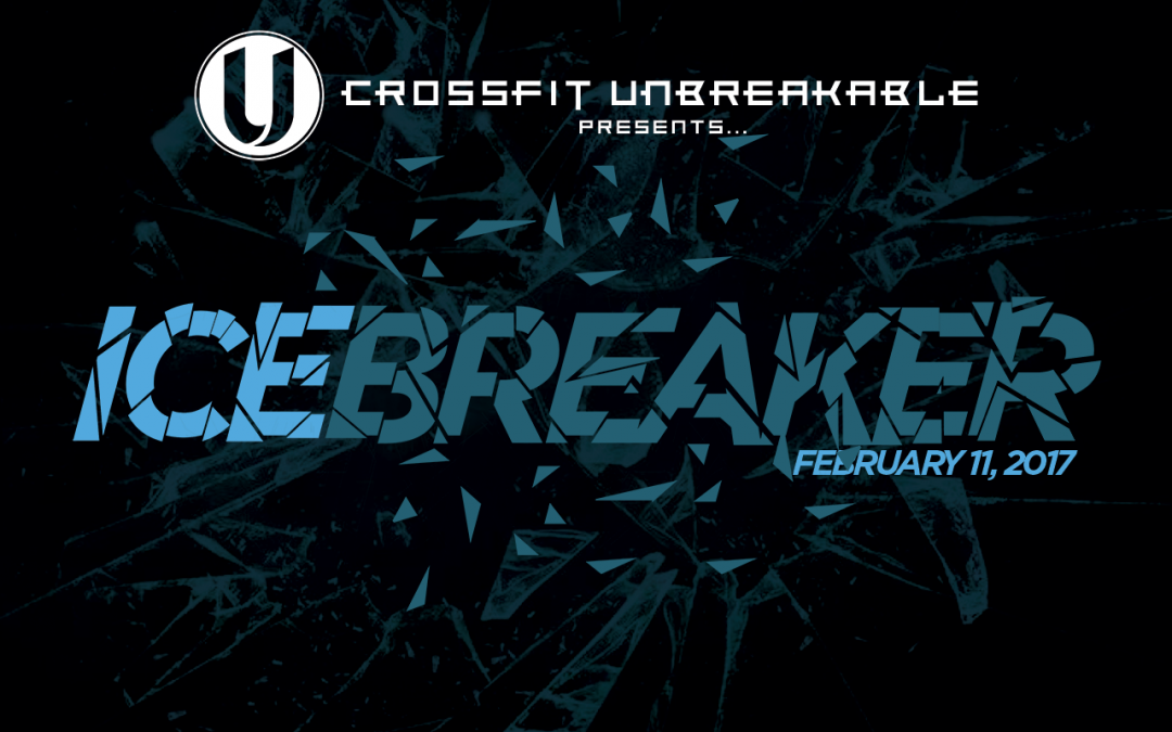 Ice Breaker Update