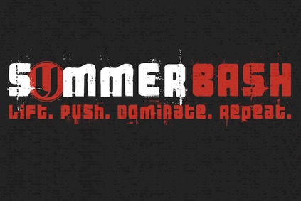 CrossFit Unbreakable Summer Bash – 2017