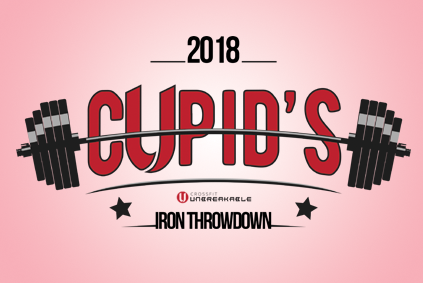 Cupid's Iron Throwdown